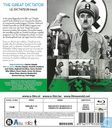 DVD / Video / Blu-ray - Blu-ray - The Great Dictator / Le dictateur