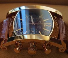 Bulgari – Assioma Limited Edition – Gentlemen's watch – 2006