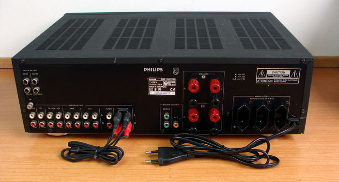 philips fa 931 amplifier and philips fc 930 double tape deck from rh auction catawiki com