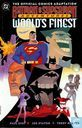 Batman & Superman Adventures: World's Finest #1