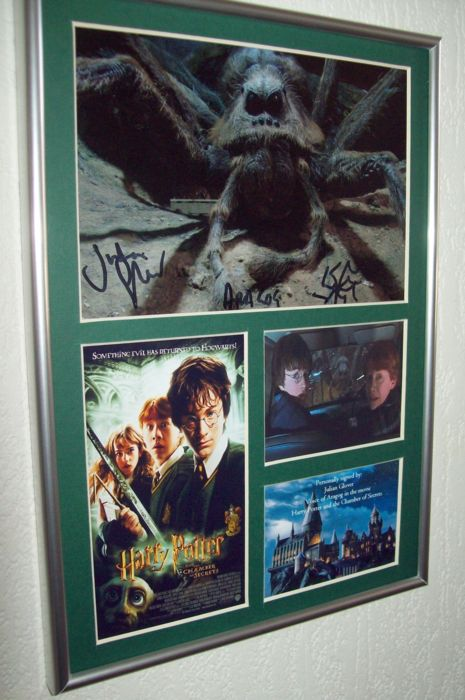Harry potter et la chambre des secrets photo originale - Harry potter et la chambre des secrets en streaming gratuit ...