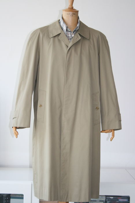 Burberrys' - Trench coat