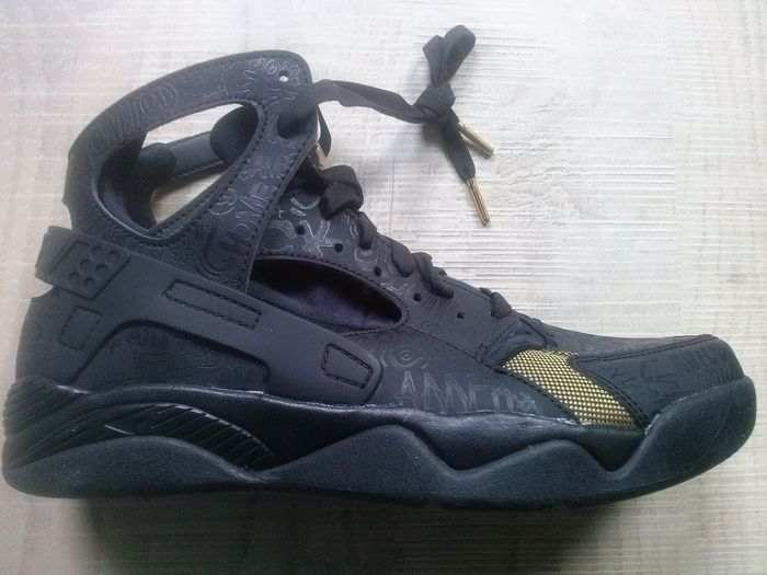 d4c9334ba22d3d Nike Air Flight Huarache PRM QS