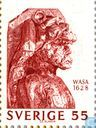 Timbres-poste - Suède [SWE] - Wasa