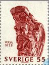 Postage Stamps - Sweden [SWE] - Wasa