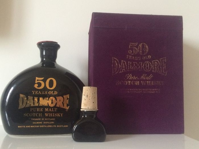 Dalmore 50 years old (1926)