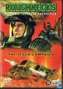 The Tesca Campaign