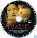 DVD / Video / Blu-ray - DVD - Houdini's Death Defying Acts