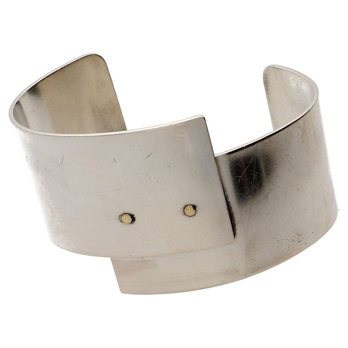 il bangles hallmarked handmade cuff big silver wide p large fullxfull statement bangle