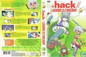 DVD / Vidéo / Blu-ray - DVD - .Hack//Legend of the Twilight 1