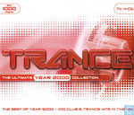 Trance - The Ultimate Year 2000 Collection