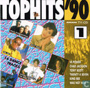 Tophits '90 Volume 1