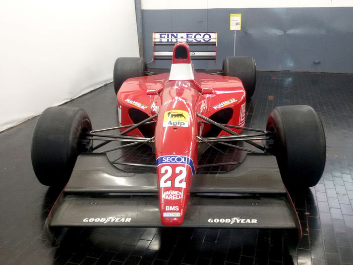 dallara ferrari formule 1 1992 catawiki. Black Bedroom Furniture Sets. Home Design Ideas