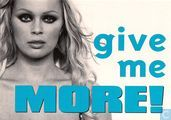 "A000885 - More ""give me More!"""
