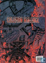 Comic Books - Coleman Wallace - De steen van Onyx