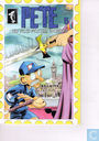 """Pete The P.O.""""D postal worker"""