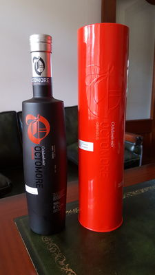 Octomore Orpheus Edition 02.2 - 70 cl / 61%