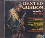 Dexter Gordon Quartet 1955-1967