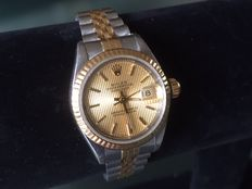 Rolex Oyster Datejust Perpetual