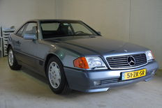 Mercedes-Benz - 300SL-24 - 1992