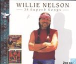 Willie Nelson 34 Superb Songs