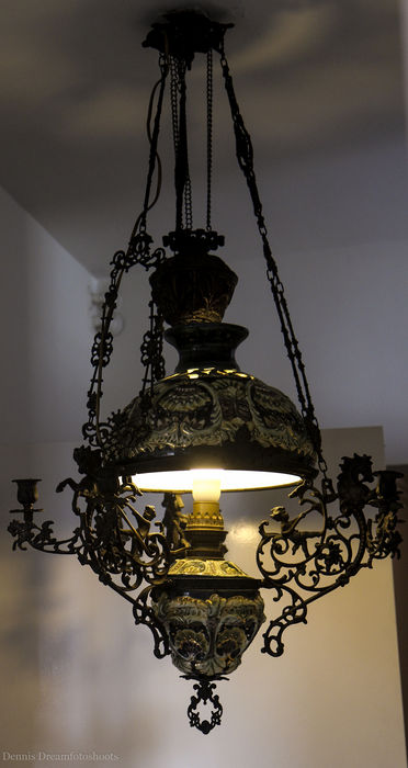 Antique Lighting Beautiful And On Now