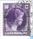 Postage Stamps - Luxembourg - Grand Duchess Charlotte