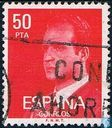 Postage Stamps - Spain [ESP] - King Juan Carlos I