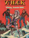 Comic Books - Yalek - Viking, kracht 1000