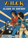 Comic Books - Yalek - Alarm in Kourou