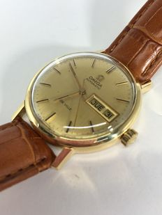 Omega De Ville Automatic - Men's watch