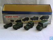 Gift Set Militairy Vehicles I