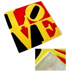 Robert Indiana - German LOVE