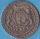 Most valuable item - Danzig 1 thaler 1685