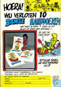 Comic Books - Bamse - Bamse 55