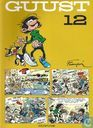 Comic Books - Guust - Guust 12