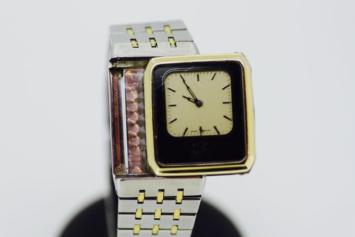 watches jaeger swivel unique l with icon the timeless lecoultre reverso