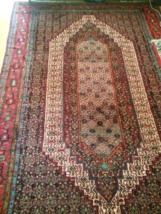 Persian carpet - Senneh