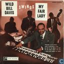 "Wild Bill Davis Sings ""My Fair Lady"""