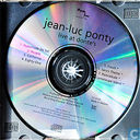 Vinyl records and CDs - Ponty, Jean Luc - Live at Donte's