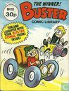Buster Comic Library 11