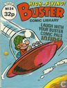 Buster Comic Library 24