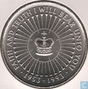"United Kingdom 5 pounds 1993 ""40th Anniversary of the Coronation of Queen Elizabeth II"""
