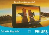 "A000595a - Philips ""Je toekomstperspectief"""