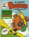 Buster Comic Library 17