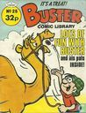Buster Comic Library 25