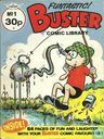 Buster Comic Library 1