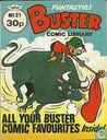 Buster Comic Library 21