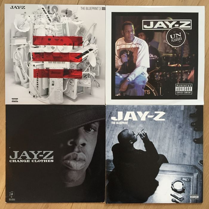 Awesome lot of 4x jay z incl first us pressings over 7 vinyls awesome lot of 4x jay z incl first us pressings over 7 vinyls malvernweather Choice Image