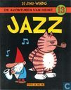 Comic Books - Heinz - Jazz